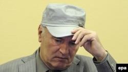 Izricanje presude Ratku Mladiću očekuje se u novembru 2017. godine