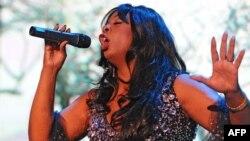 Донна Саммер (фото 2009 года)