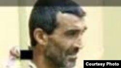 Грачья Арутюнян в суде, 16 июля 2013 г․