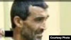 Հայաստանցի վարորդ Հրաչյա Հարությունյանը Պոդոլսկի դատարանում, 15-ը հուլիսի, 2013