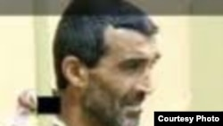 Грачья Арутюнян в зале суда, 15 июля 2013 г.