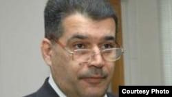 Эльшад Абдуллаев, Баку, 4 октября 2011