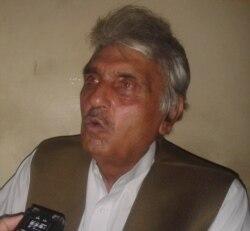 مصطفا خان ترین: د پښتانه ولس د خدمت لپاره سیاست کوم