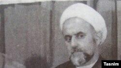 Ayatollah Hassan Lahouti