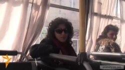 Կուտակային ֆոնդ ընտրելու են գնում ավտոբուսներով