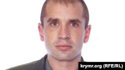 Владимир Шевченко, оперативник ФСБ, навещавший Ильми Умерова в больнице