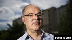 علی غروی، شهروند ایرانی-سوئدی