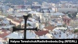 Дні європейської спадщини, Львів, 6 вересня 2012 року