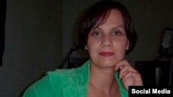 Алексина Дорогань