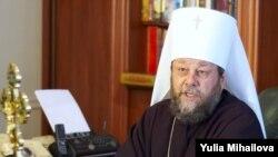 Vladimir, Mitropolit al Chișinăului și Intregii Moldove