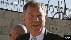 Старший радник генерального секретаря Організації Об'єднаних Націй Роберт Серрі