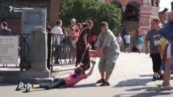 """ТВ вести - Нова српска Влада и """"чистење гревови"""" на ЛГБТИ во Москва"""