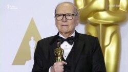 Легендарний композитор Енніо Морріконе помер у Римі у віці 91 року – відеорепортаж