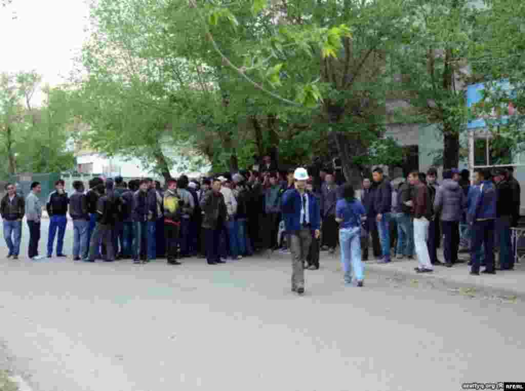 Казахстан. 30 апреля — 4 мая 2012 года #4