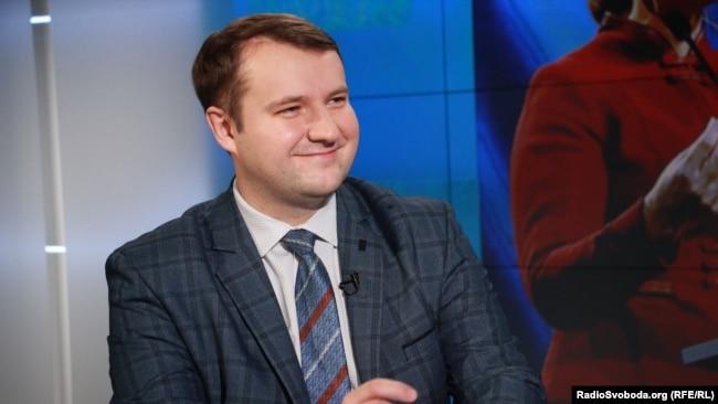 Петро Олещук, політолог