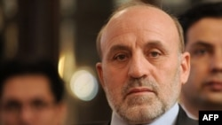 "President Hamid Karzai's chief of staff, Umer Daudzai, is at the center of the reported payments, which ""The New York Times"" said were to ""buy the loyalty of Mr. Daudzai and promote Iran's interest in the presidential palace."""
