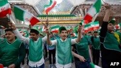 Річницю революції в Ірані відзначають протягом 10 днів