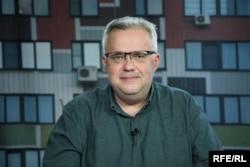 Юрий Сапрыкин