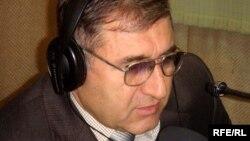 Taир Рзаев