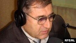 Tahir Rzayev