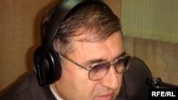 Tahir Rzayev.