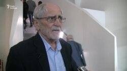 Їржі Странскі, чеський письменник, дисидент