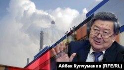 Жантөрө Сатыбалдиев
