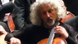 """""""Для великой музыки нет границ, и я сам лично – космополит"""""""
