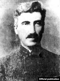 Gheorghe Mare, unul din cei mai activi membri ai Primei Comisii Agrare