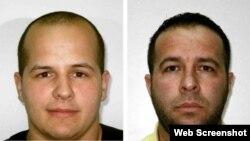 Алил Демири и Африм Исмаиловиќ