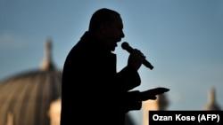 Presidenti turk, Recep Tayyip Erdogan, foto nga arkivi
