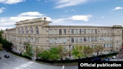 Dövlət İqtisad Universiteti