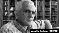 Azerbaijan -- historian Aydin Balayev - 2013