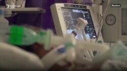 Rrëfimet e rënda të stafit mjekësor që po lufton koronavirusin