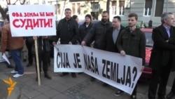 Paori protestuju protiv Zakona o zemljištu