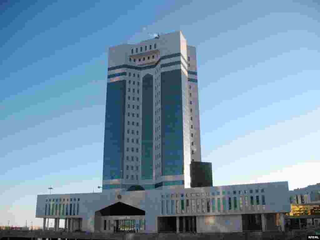 Казахстан. 23 – 27 мая 2011 года #12