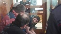 Начало слушаний по делу Немцова