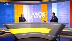 Експрем'єр Литви Кубілюс про діалог із Путіним та успішну Україну