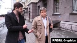 Член команди Зеленського Олександр Данилюк відповів, що це – його особисте питання