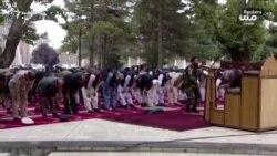Sulm me raketa në Afganistan gjatë faljes së Kurban Bajramit