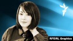 Анна Яровая, журналист