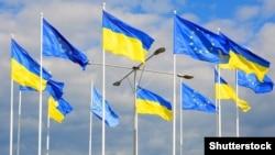 Минулорічний саміт Україна-ЄС відбувся в Брюсселі 9 липня 2018 року