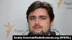 Радник голови СБУ Маркіян Лубківський