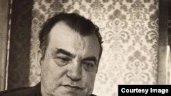 Борис Кимёгаров дар аксҳо
