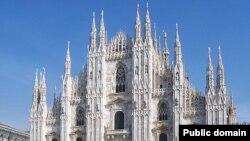 Milanska katedrala Duomo, simbol grada