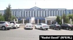Бинои Додситонии кулли Тоҷикистон
