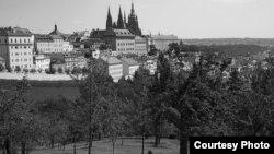 """""""Прага интима"""" плод на љубовта на прв поглед со градот"""