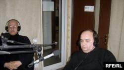 Vaqif İbrahimoğlu və Fəxri Uğurlu