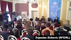 Književni susret posvećen Kulenoviću
