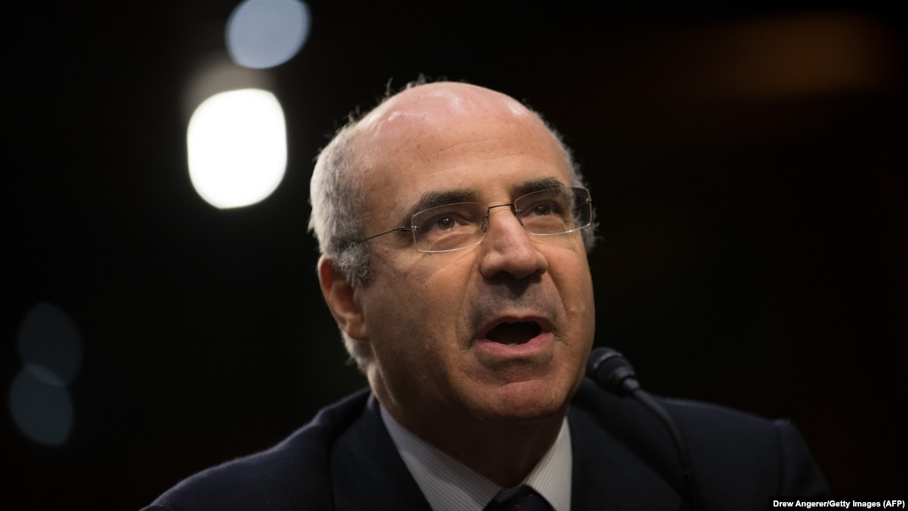 Russian Prosecutor Assails Interpol For Refusing To Issue Browder Warrant